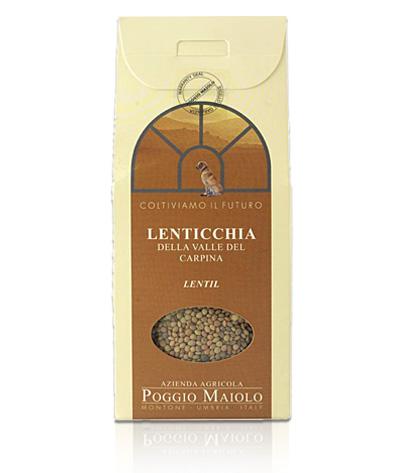 lenticchia